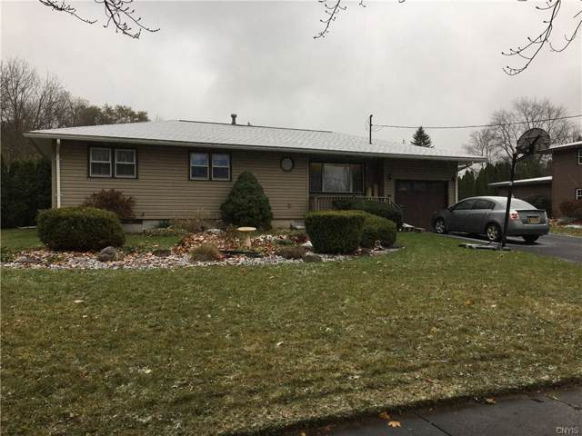 28 Kearney Avenue, Auburn, NY 13021 (MLS #S1237645) :: Updegraff Group