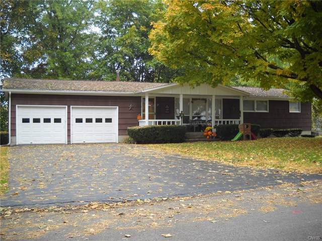 27 Battery Street, Lysander, NY 13027 (MLS #S1237649) :: MyTown Realty