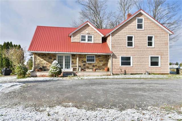 2264 Higby Road, Frankfort, NY 13340 (MLS #S1237651) :: BridgeView Real Estate Services
