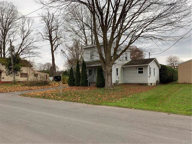 412 3rd Avenue Extension, Frankfort, NY 13340 (MLS #S1237709) :: BridgeView Real Estate Services