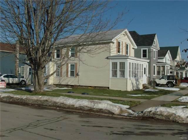 39 W Albany Street, Oswego-City, NY 13126 (MLS #S1237784) :: Updegraff Group