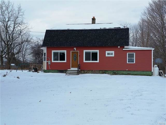 1042 County Line Road, Granby, NY 13069 (MLS #S1237797) :: Updegraff Group