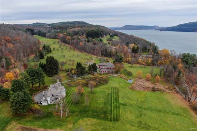6235 State Highway 80, Otsego, NY 13326 (MLS #S1237799) :: Lore Real Estate Services
