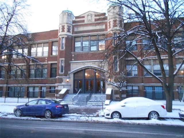 917 Madison Street #109, Syracuse, NY 13210 (MLS #S1237820) :: BridgeView Real Estate Services