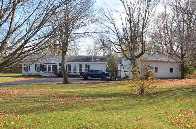 24375 Sawdy Road, Pamelia, NY 13601 (MLS #S1237830) :: Robert PiazzaPalotto Sold Team