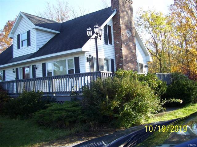 1668 County Route 41, Richland, NY 13142 (MLS #S1237854) :: Updegraff Group
