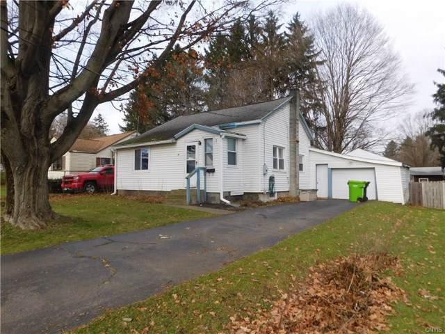 30 Center Street, Homer, NY 13077 (MLS #S1237880) :: The Glenn Advantage Team at Howard Hanna Real Estate Services