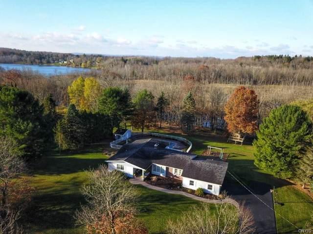 5337 Mark Lane, Cazenovia, NY 13035 (MLS #S1237883) :: The Glenn Advantage Team at Howard Hanna Real Estate Services