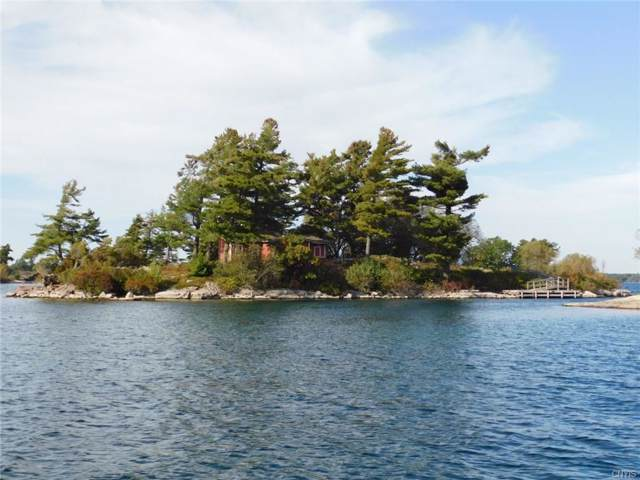 48260 Angell Island, Alexandria, NY 13607 (MLS #S1237910) :: The CJ Lore Team | RE/MAX Hometown Choice