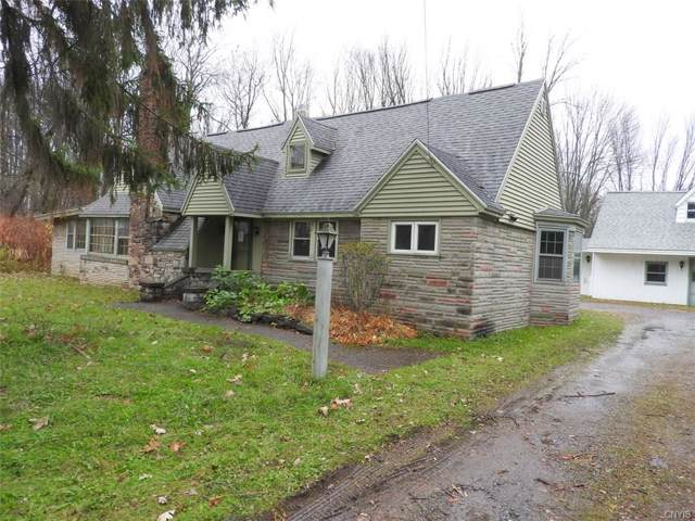 6865 Kirkville Road, Dewitt, NY 13057 (MLS #S1237921) :: 716 Realty Group
