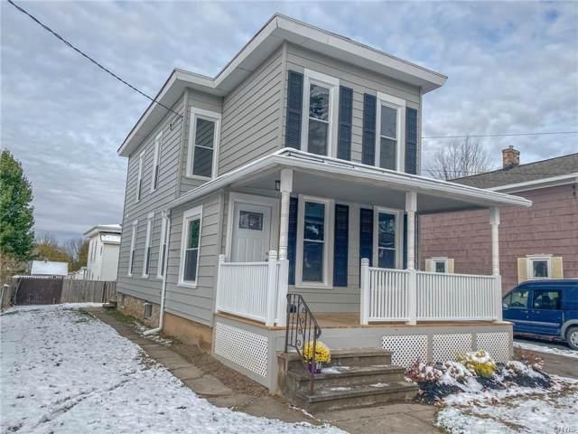 23 Morris Street, Auburn, NY 13021 (MLS #S1237958) :: Updegraff Group