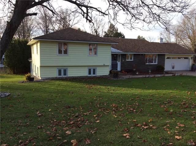 42 Bradley Road, New Hartford, NY 13413 (MLS #S1238031) :: BridgeView Real Estate Services