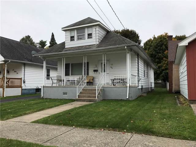 630 Rosemont Place, Utica, NY 13501 (MLS #S1238149) :: The Glenn Advantage Team at Howard Hanna Real Estate Services