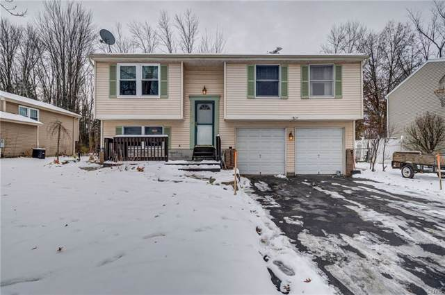8523 Torchwood Lane, Cicero, NY 13039 (MLS #S1238270) :: BridgeView Real Estate Services