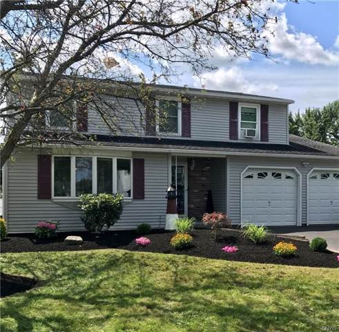 4170 Rancho Park Drive, Clay, NY 13090 (MLS #S1238325) :: BridgeView Real Estate Services