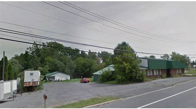 23969/985 State Rt. 12, Watertown-Town, NY 13601 (MLS #S1238326) :: BridgeView Real Estate Services