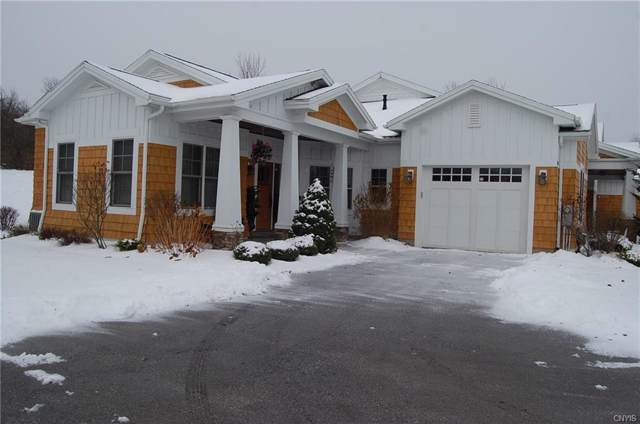409 Ross Court, New Hartford, NY 13413 (MLS #S1238327) :: BridgeView Real Estate Services