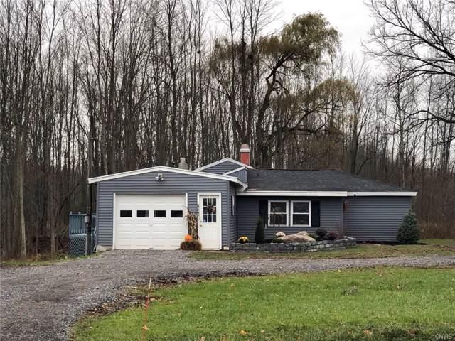 7896 W Dead Creek Road, Van Buren, NY 13027 (MLS #S1238363) :: Updegraff Group