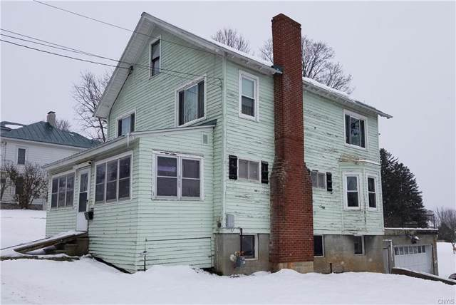 7738 N State Street, Lowville, NY 13367 (MLS #S1238380) :: BridgeView Real Estate Services