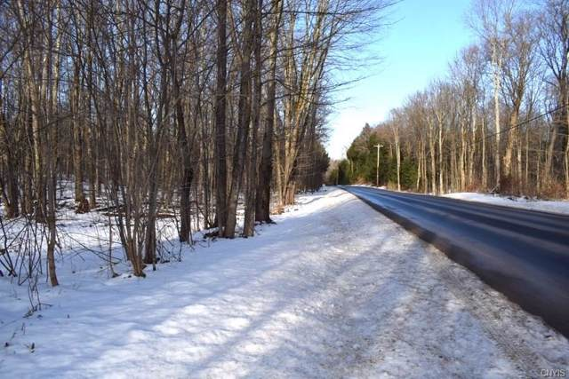 00 Co Rt 22, Albion, NY 13131 (MLS #S1238433) :: The CJ Lore Team | RE/MAX Hometown Choice