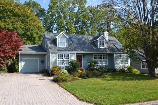 3 Lakeview Circle, Skaneateles, NY 13152 (MLS #S1238445) :: MyTown Realty