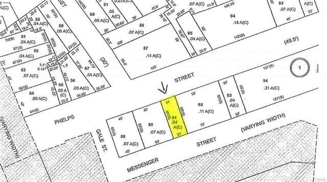 128 Phelps Street, Oneida-Inside, NY 13421 (MLS #S1238451) :: Updegraff Group
