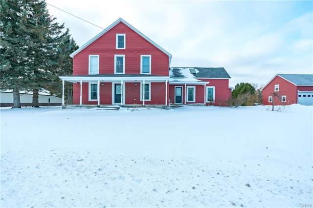 12085 Us Route 11, Adams, NY 13606 (MLS #S1238491) :: The CJ Lore Team | RE/MAX Hometown Choice