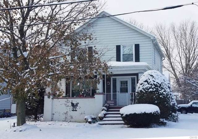 747 N Union Street, Olean-City, NY 14760 (MLS #S1238537) :: The Glenn Advantage Team at Howard Hanna Real Estate Services