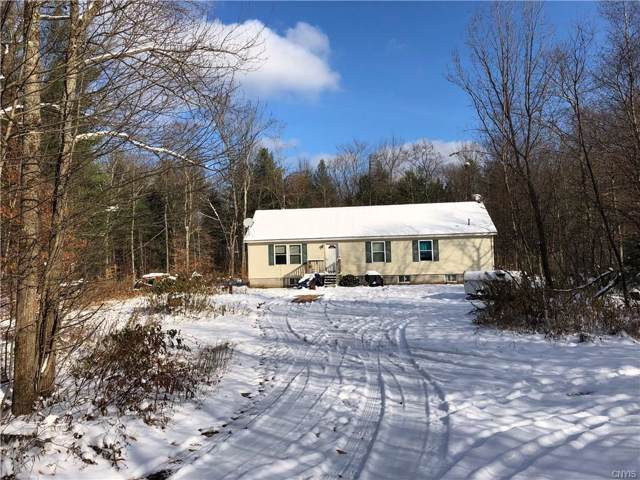 1042 Co. Rt. 17 Road, Constantia, NY 13028 (MLS #S1238576) :: BridgeView Real Estate Services