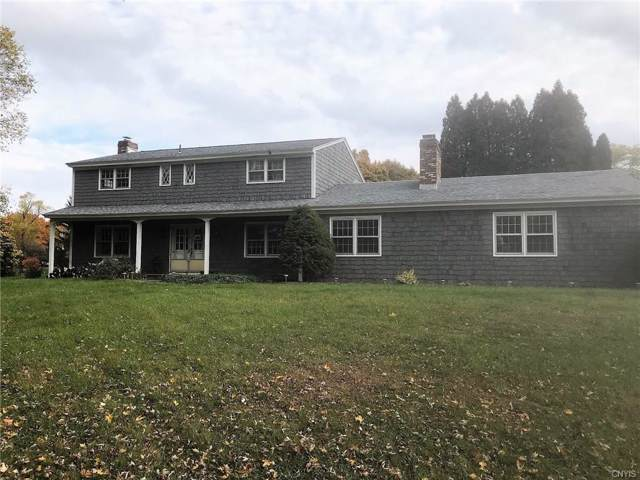 6811 Dutch Hill Road, Dewitt, NY 13066 (MLS #S1238855) :: 716 Realty Group