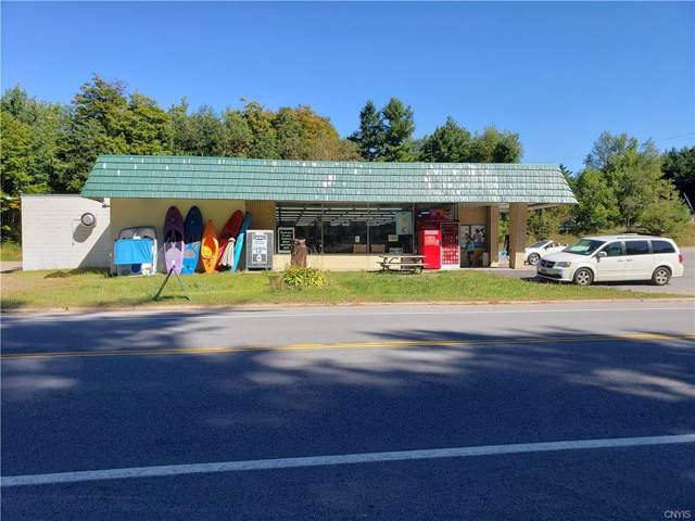 4145 State Rt 3 Highway, Clifton, NY 13690 (MLS #S1238893) :: Updegraff Group