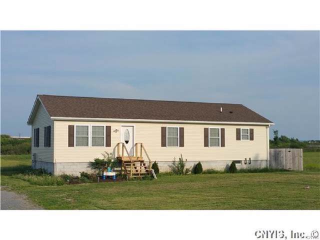 27330 Nellis Road, Le Ray, NY 13637 (MLS #S1238913) :: Robert PiazzaPalotto Sold Team