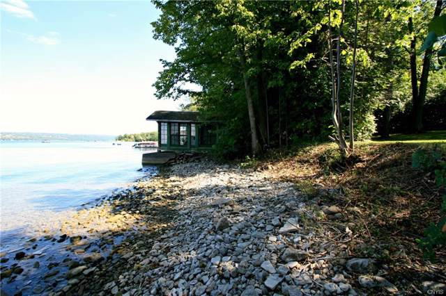 1860 West Lake Road, Skaneateles, NY 13152 (MLS #S1238992) :: MyTown Realty