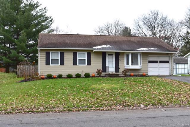 4222 Altair Course, Clay, NY 13090 (MLS #S1239150) :: BridgeView Real Estate Services