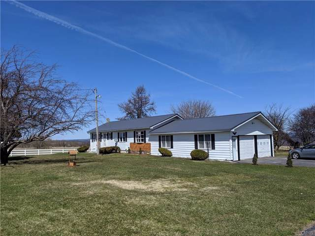 8212 State Route 26, Lowville, NY 13367 (MLS #S1239170) :: BridgeView Real Estate Services