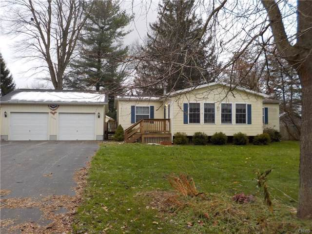 2540 E. Mechanic Street, Cato, NY 13033 (MLS #S1239177) :: Updegraff Group
