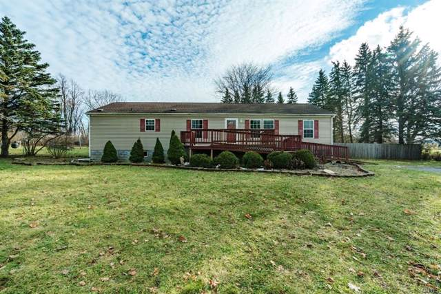 28202 Howe Street, Le Ray, NY 13612 (MLS #S1239213) :: Robert PiazzaPalotto Sold Team