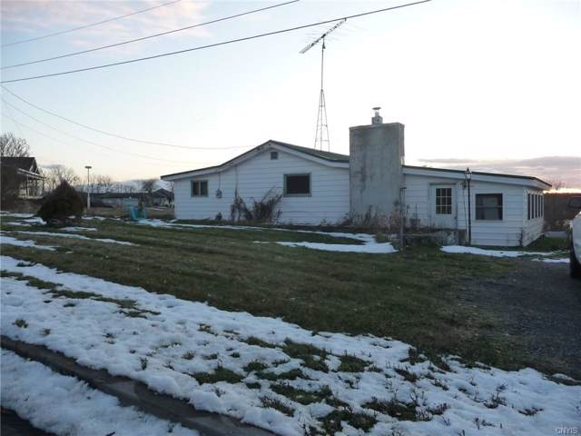 13529 County Route 72, Henderson, NY 13650 (MLS #S1239221) :: Robert PiazzaPalotto Sold Team