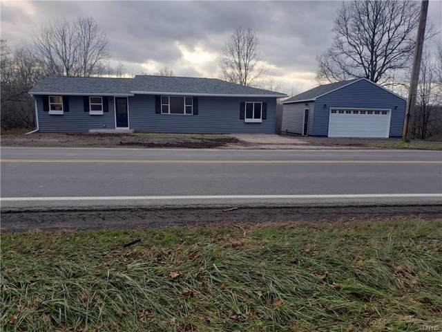 7011 Lakeport Road, Sullivan, NY 13037 (MLS #S1239373) :: MyTown Realty