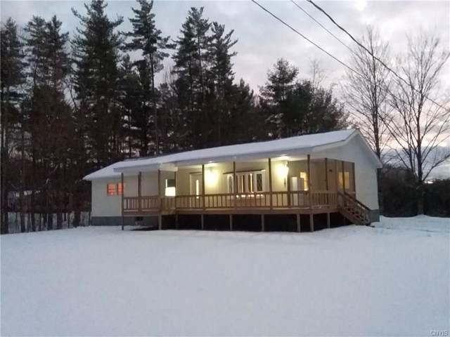 14099 S Creek Road, Diana, NY 13648 (MLS #S1239474) :: MyTown Realty