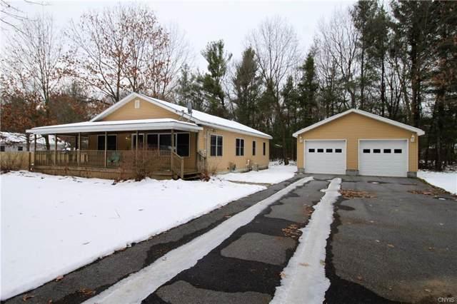 31159 Burnup Road, Rutland, NY 13612 (MLS #S1239549) :: MyTown Realty
