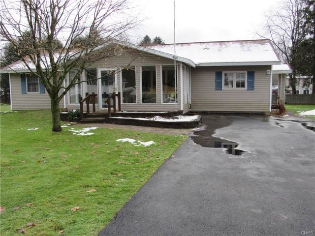 6310 Meadow Drive, Lee, NY 13440 (MLS #S1239569) :: BridgeView Real Estate Services