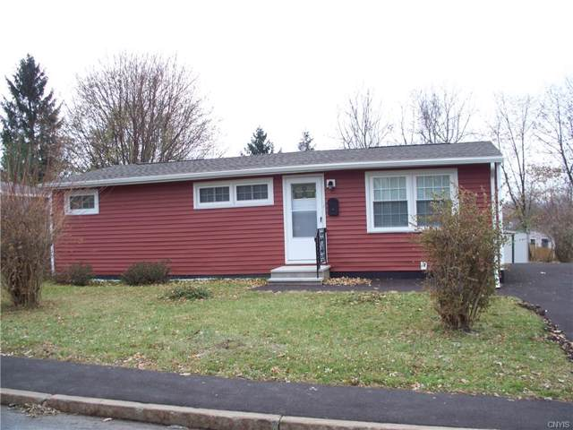 238 Jamesville Avenue, Syracuse, NY 13210 (MLS #S1239583) :: BridgeView Real Estate Services