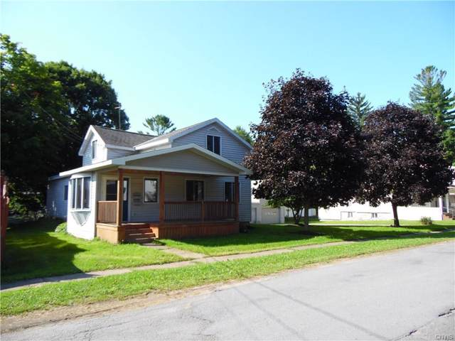 5398 Rural Avenue, Lowville, NY 13367 (MLS #S1239621) :: BridgeView Real Estate Services