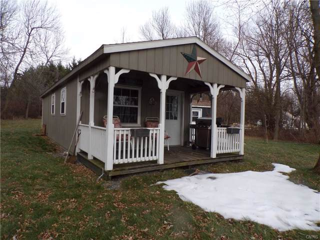 20450 County Route 59, Brownville, NY 13634 (MLS #S1239694) :: MyTown Realty