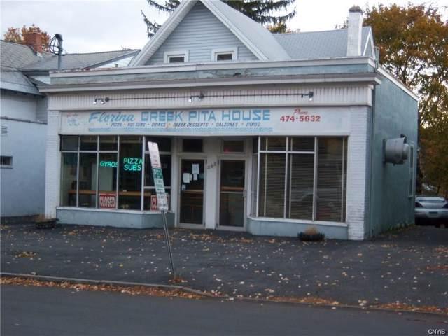 302 Park Street, Syracuse, NY 13203 (MLS #S1239925) :: The CJ Lore Team | RE/MAX Hometown Choice