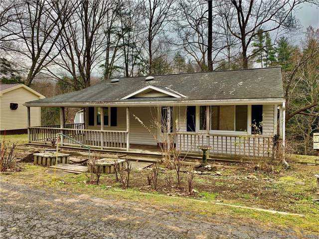 9020-9022 Blossvale Road Ss, Annsville, NY 13308 (MLS #S1240147) :: Lore Real Estate Services