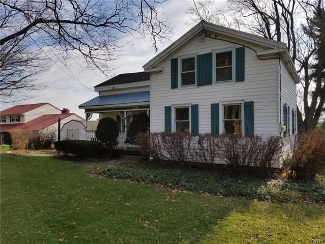 3536 W Seneca, Onondaga, NY 13215 (MLS #S1240198) :: MyTown Realty