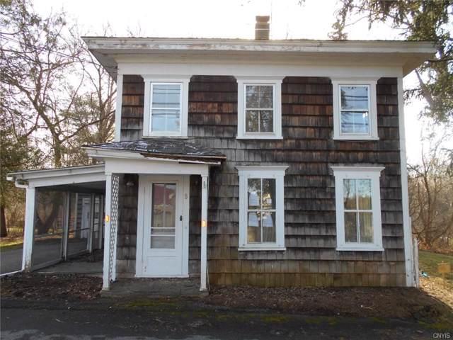 5 Park Lane, Cazenovia, NY 13035 (MLS #S1240207) :: MyTown Realty