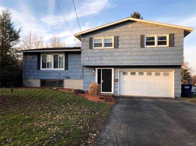 405 Blueberry Lane, Geddes, NY 13219 (MLS #S1240252) :: BridgeView Real Estate Services